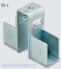 Соединительный седельный элемент VS4 fischer