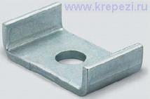Крепежная лапка HK для монтажных шин